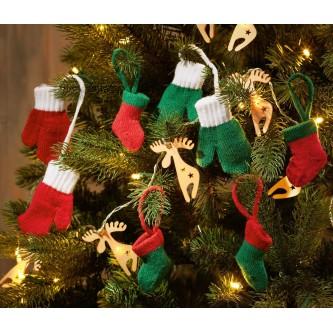 پک 4 عددی جوراب تزئینی چیبو | Tchibo