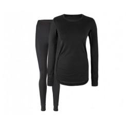ست گرمکن لباس زیر زنانه چیبو | Tchibo
