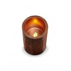 شمع موم زده LED چیبو | Tchibo