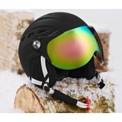 کلاه ایمنی اسکی و اسنوبرد چیبو | Tchibo