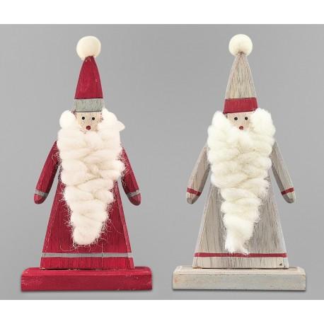 پک دوتایی دکوری بابانوئل چیبو | Tchibo