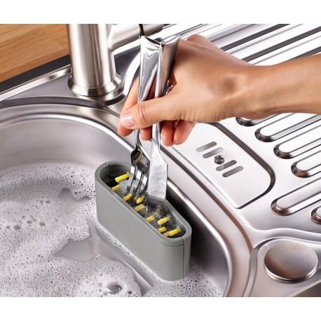 تمیز کننده کارد و چنگال چیبو | Tchibo