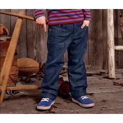 شلوار جین گرمکن بچه گانه چیبو | Tchibo