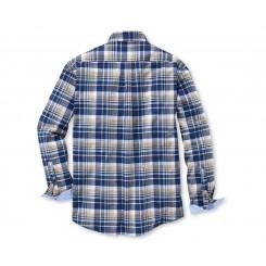 پیراهن چهارخونه مردانه | Tchibo