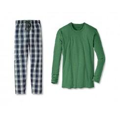 ست تیشرت و شلوار راحتی مردانه چیبو |Tchibo