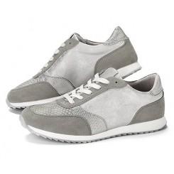 کفش کتانی طرح اسپرت زنانه چیبو | Tchibo