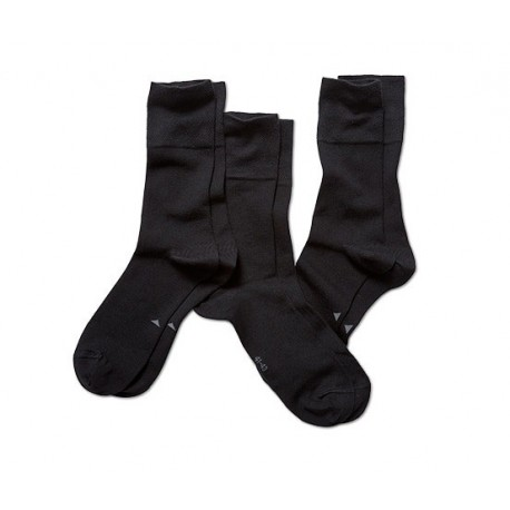 پک سه عددی جوراب ساق بلند مردانه چیبو | Tchibo