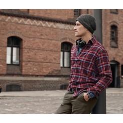 پیراهن چهارخونه مردانه چیبو | Tchibo