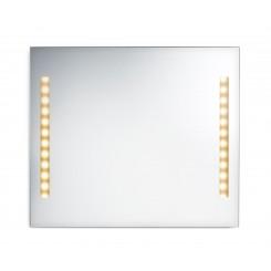 آینه چراغ دار دیواری چیبو | Tchibo