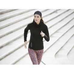 بلوز یقه اسکی اسپرت زنانه | Crivit