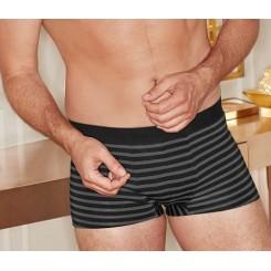 پک دو عددی شورت بوکسری مردانه چیبو | Tchibo