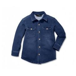 پیراهن جین پسرانه چیبو | Tchibo