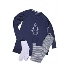 ست تیشرت , لگ و جوراب زنانه چیبو | Tchibo