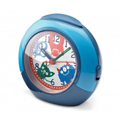 ساعت رومیزی هیولایی چیبو | Tchibo