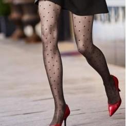 پک دوتایی جوراب شلواری زنانه چیبو | Tchibo