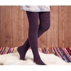پک دوتایی جوراب شلواری دخترانه چیبو | Tchibo