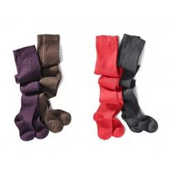 پک عددی جوراب شلواری دخترانه چیبو | Tchibo