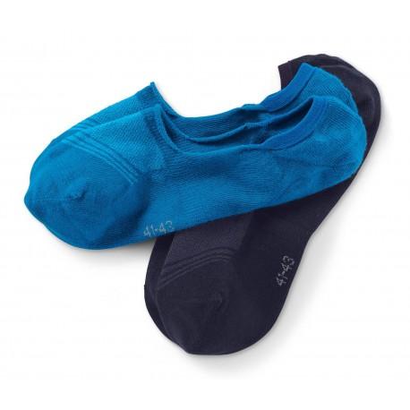 پک دوتایی جوراب کالج مردانه چیبو | Tchibo
