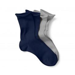پک 2 عددی جوراب ساق بلند زنانه چیبو | Tchibo