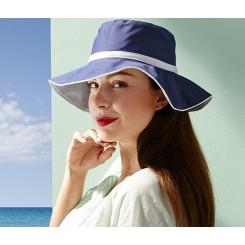 کلاه آفتابگیر دورو زنانه چیبو | Tchibo