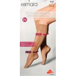 پک دو عددی جوراب زانویی زنانه اسمارا | ESMARA