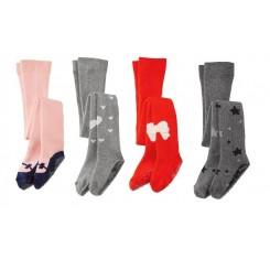 جوراب شلواری لژ دار بچه گانه لوپیلو | Lupilu