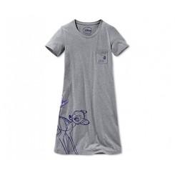 پیراهن راحتی طرح دار زنانه چیبو | Tchibo