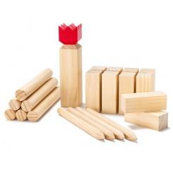 بازی چوبی کوب چیبو | Tchibo