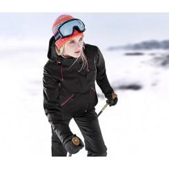 کاپشن اسکی زنانه چیبو | Tchibo
