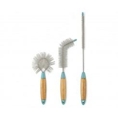 پک سه عددی فرچه تمیز کننده سینک چیبو | Tchibo