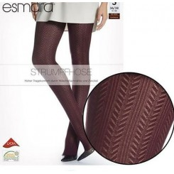 جوراب شلواری طرح گیس زنانه اسمارا | ESMARA