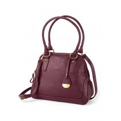 کیف چرم چند منظوره زنانه چیبو | Tchibo