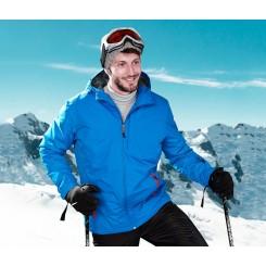 کاپشن اسکی مردانه چیبو | Tchibo