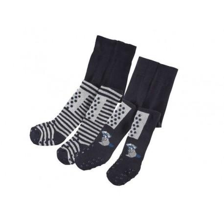 جوراب شلواری استپ دار بچه گانه | Lupilu
