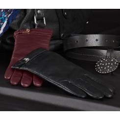 دستکش چرم زنانه چیبو | Tchibo