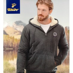 سویشرت پشمی مردانه چیبو | Tchibo