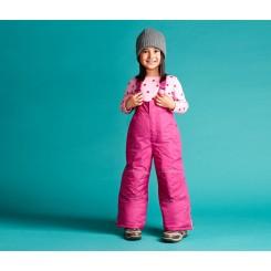 شلوار اسکی پیش بندی دخترانه چیبو | Tchibo