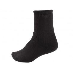 پک دوتایی جوراب بافت ساق بلند زنانه اسمارا | ESMARA