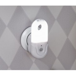 چراغ خواب دو منظوره LED چیبو | Tchibo