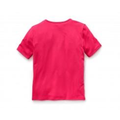 تیشرت طرح دار دخترانه چیبو | Tchibo