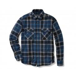 پیراهن پاییزه چهارخونه مردانه چیبو | Tchibo