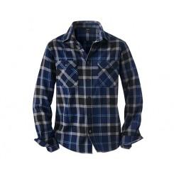 پیراهن پاییزه مردانه چیبو | Tchibo