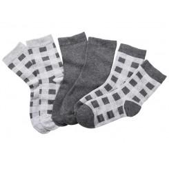 پک سه تایی جوراب ساق بلند پپرتس | Pepperts
