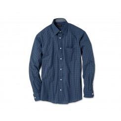 پیراهن چهارخانه مردانه چیبو | Tchibo