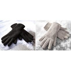 دستکش پشمی زمستانه چیبو | Tchibo