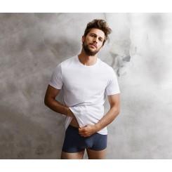 پک دوتایی تیشرت مردانه چیبو | Tchibo