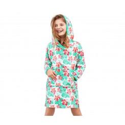 حوله لباسی گل دار دخترانه چیبو | Tchibo