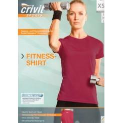 تیشرت ورزشی زنانه کریویت | Crivit