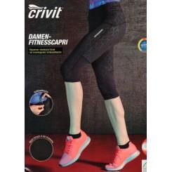 شلوارک ورزشی زنانه کریویت | Crivit