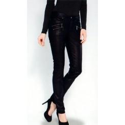 شلوار جین طرح دار زنانه چیبو | Tchibo
